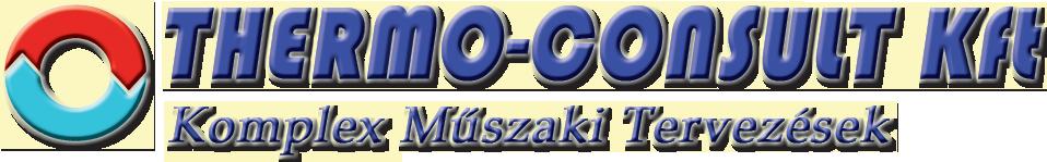 Thermo-Consult Kft. - Komplex Műszaki Tervezések